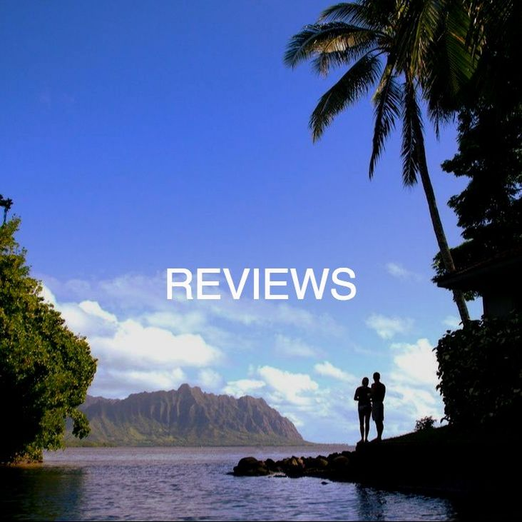 Paradise Bay Resort Reviews